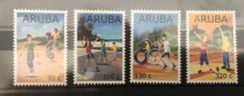 ARUBA 2019 SERIE KINDEREN ++ I 443