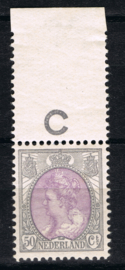 NEDERLAND 1900 NVPH 74 POSTFRIS ++ H 410