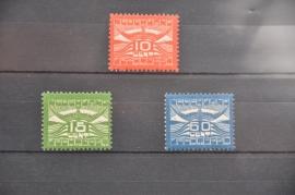 Luchtpostzegels