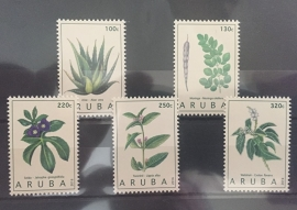 ARUBA 2016 SERIE PLANTEN ++ I 290