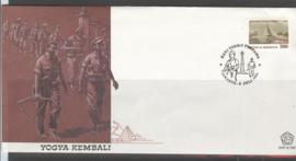 INDONESIË FDC SHP 1991-9
