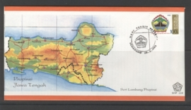 INDONESIË 1981 FDC 110