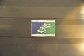 NEDERLAND 1972 NVPH 1002 ++ P 013