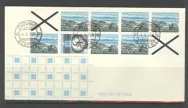 INDONESIË 1978 FDC PB 2B