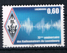 Luxemburg 2012  ++ Lux 128 radio