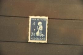 NEDERLAND 1940 NVPH 376 P1 POSTFRIS ++ P 126