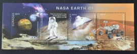 2015 SERIE NASA