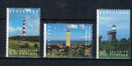NEDERLAND 1994 NVPH 1620 VUURTORENS ++ B 536