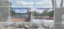 REP. SURINAME 2021 UPAEP
