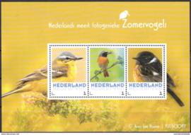 NEDERLANDSE VOGELS BIRDS  ++ M1-85