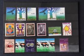 Nederland 1974 Postfris ++ D(B) 123