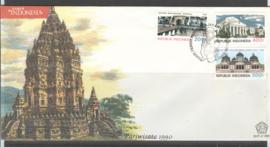 INDONESIË FDC SHP 1990-2