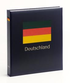 DAVO LUXE ALBUM DUITSLAND VERENIGD DEEL II 2000-2009 DAVO 170€