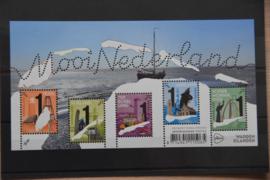 NEDERLAND NVPH 3742 ++ D(A) 261