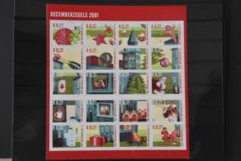 NEDERLAND 2001 NVPH V 2014 ++ D(A) 128