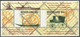 NEDERLAND 2000 NVPH SERIE 1926