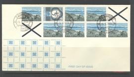 INDONESIË 1978 FDC PB 2A