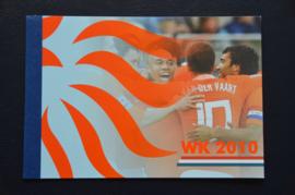 PRESTIGEBOEKJE WK 2010