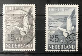 GESTEMPELD ++ LP12/13 ++ B 454B