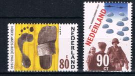 NEDERLAND 1994 NVPH 1618 OORLOG ++ B 535