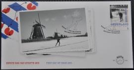 NEDERLAND NVPH FDC E664