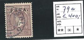 Gebruikt 1864-1948