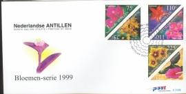 ANTILLEN 1999 FDC E310 AB FLORA