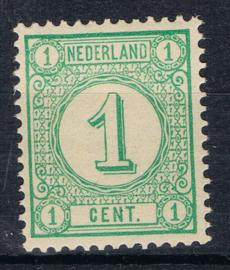 Postfris 1852-1919