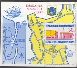 ZBL BLOK 18 JAKARTA