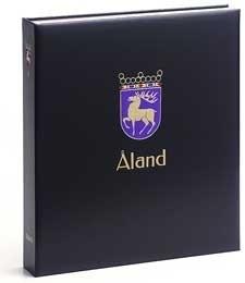 DAVO LUXE ALBUM ALAND DEEL I 1984-2006