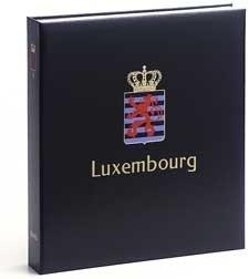 DAVO LUXE ALBUM LUXEMBURG DEEL I 1852-1959