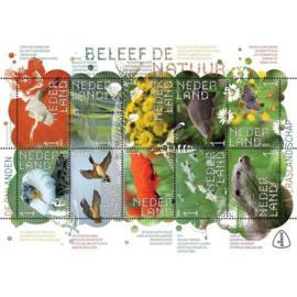 NEDERLAND BELEEF DE NATUUR ++ D(B) 205