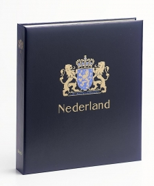 DAVO LUXE ALBUM NEDERLAND DEEL V 2000-2007 DAVO 125€