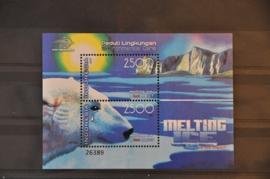 Blokken Postfris 250-299