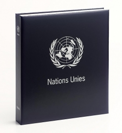 DAVO LUXE ALBUM UNITED NATIONS GENEVE DEEL I 1969-2006