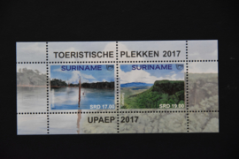 REP. SURINAME 2017 UPAEP