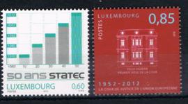 Luxemburg 2012  ++ Lux 128
