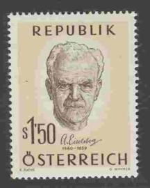 OOSTENRIJK 1960 ANK 1119