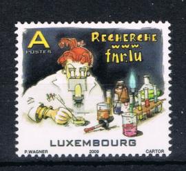 Luxemburg 2009   ++ Lux 113