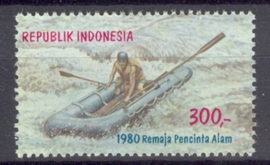 ZBL SERIE 0988 RAFTING
