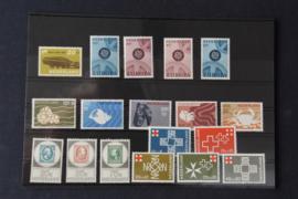 Nederland 1967 Postfris ++ D(B) 116