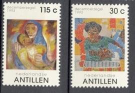 ANTILLEN 1993 NVPH SERIE 1046