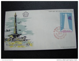 1970 FDC ZBL 684