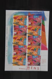 NEDERLAND 1993 NVPH V 1546-47 ++ D(A) 082
