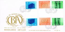 ANTILLEN 1978 FDC SE 109 ++ PH