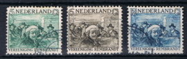 NEDERLAND 1930 NVPH 229-231 GEBRUIKT ++ L 467