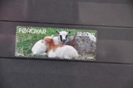 FAROER 2013 SCHAPEN SHEEP ++ H 268