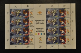 1997 ZBL VELLETJE 1790/91 V