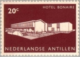 ANTILLEN 1963 NVPH SERIE 337