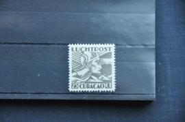 CURAÇAO 1931 NVPH LP 7 PLAK(REST) ++ Q 245